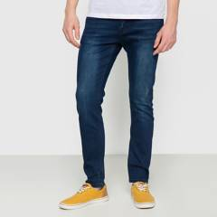 BEARCLIFF - Jeans Skinny Fit Hombre