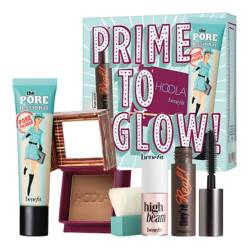 Kit de Iluminadores Prime To Glow