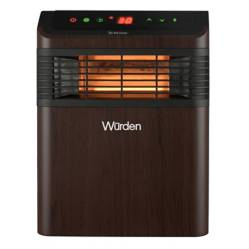Wurden - Estufa infrarroja GD9315BCP-1