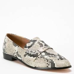 Basement - Zapato Casual Mujer Animal Print