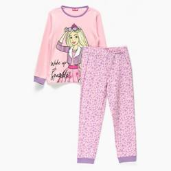Barbie - Pijama Niña