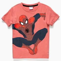 Spider-Man - Polera Niño Algodón Spiderman