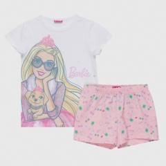 Barbie - Pijama Niña