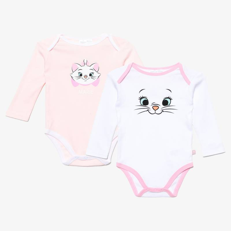 Minnie - Body Pack 2 Unidades Minnie