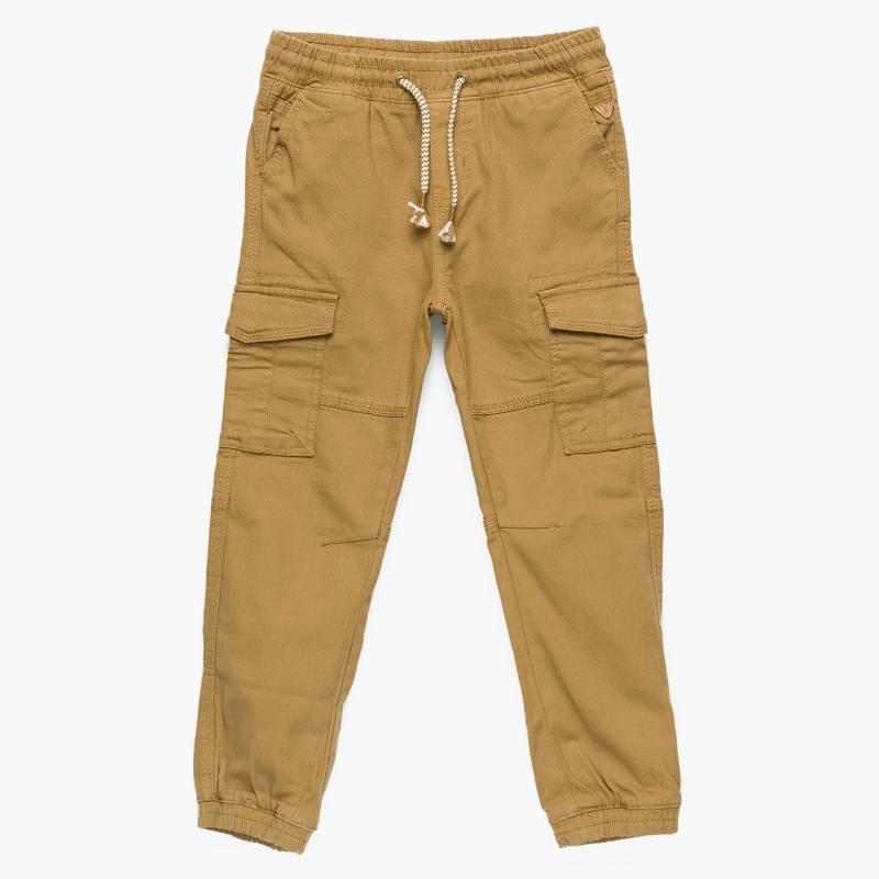YAMP - Pantalon Cargo Algodón Niño