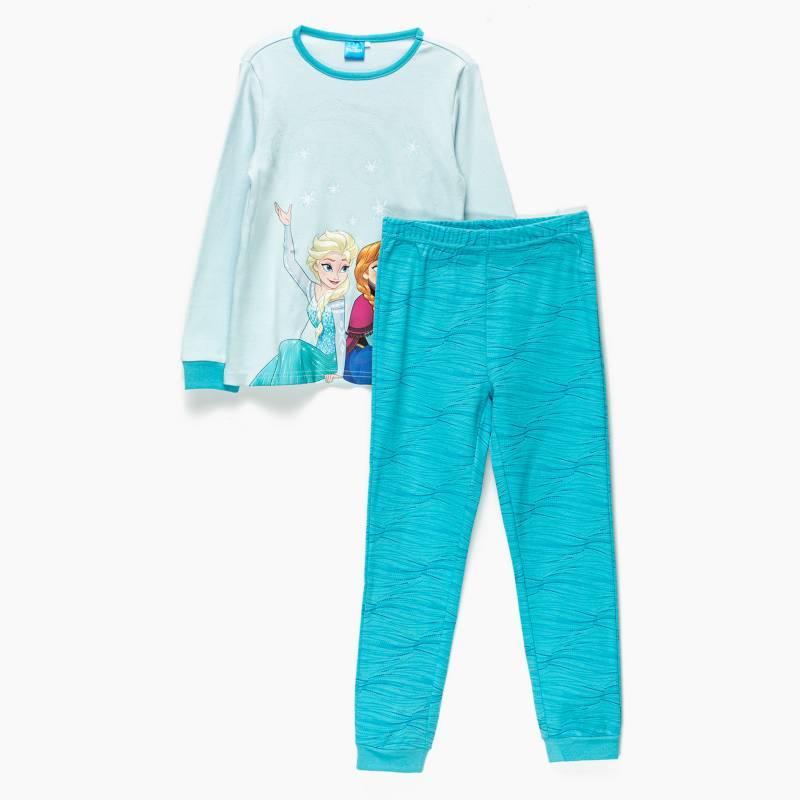 Frozen - Pijama Niña