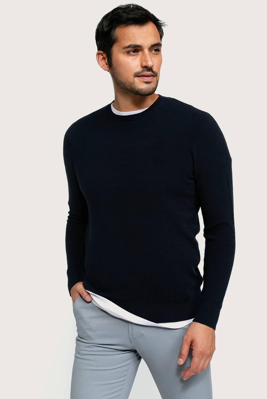 BASEMENT - Sweater Sport