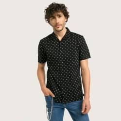 Basement - Camisa casual