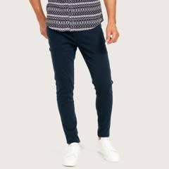 BASEMENT - Pantalón Super Skinny Hombre