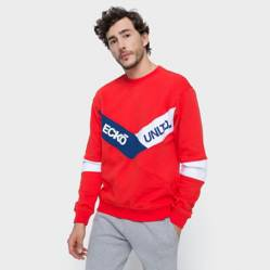 Ecko - Sweater de Algodón Hombre