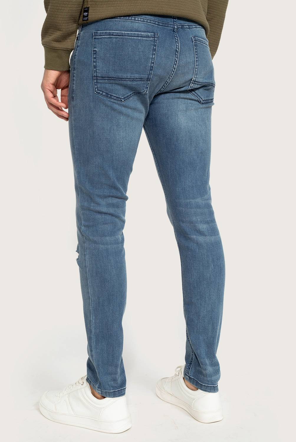 MOSSIMO - Jeans Skinny Hombre