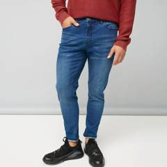 Mossimo - Jeans Skinny Fit Hombre