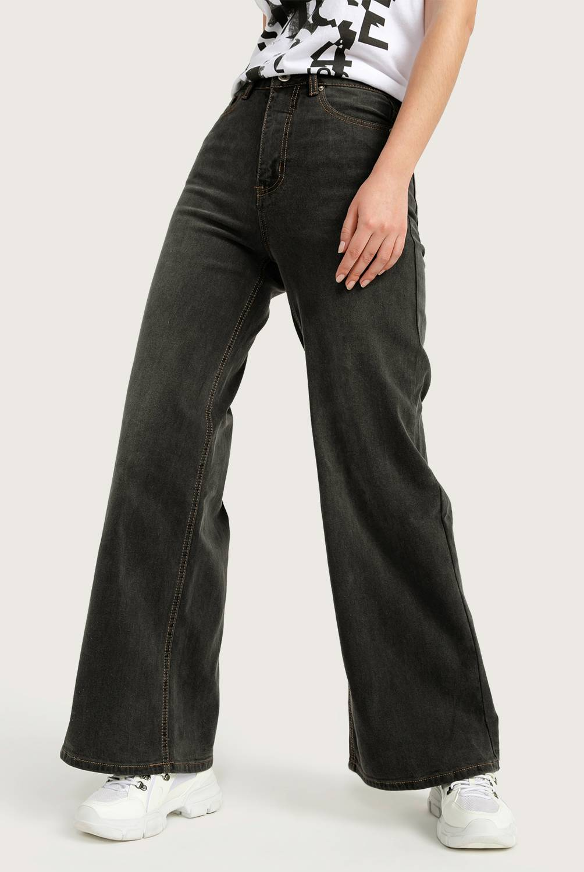 Americanino Jeans de Algodón Mujer - Falabella.com