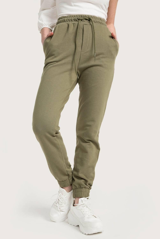 Sybilla Pantalon De Algodon Jogger Mujer Falabella Com