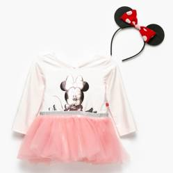 Minnie - Vestido Niña