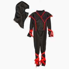 Yamp - Disfraz Ninja