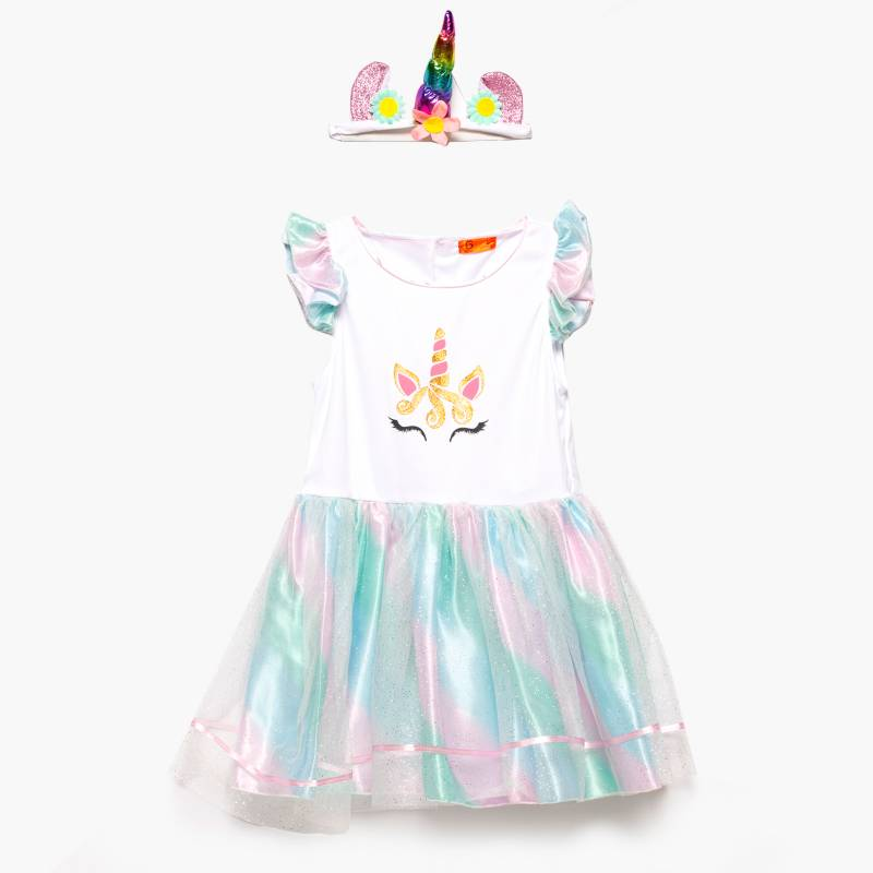 YAMP - Disfraz Unicornio Princesa