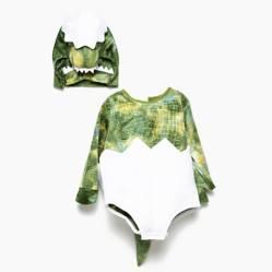 Yamp - Disfraz Baby Dinosaurio