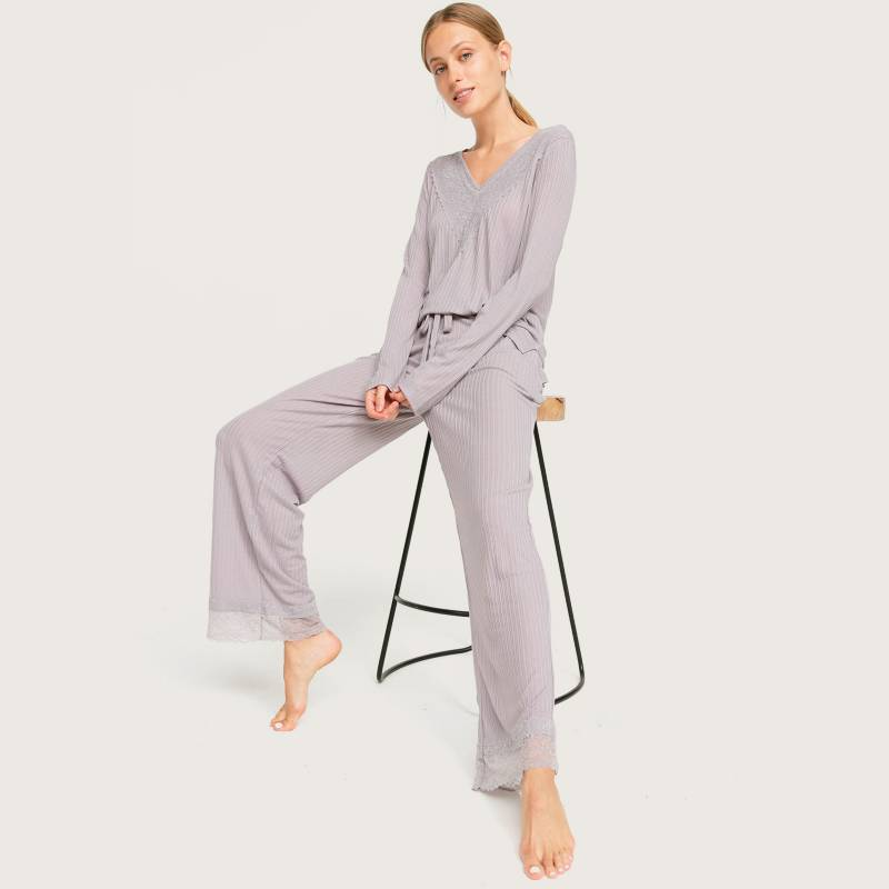 University Club - Pijama mujer loungewear