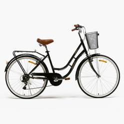 Scoop - Bicicleta Venezia Aro 26