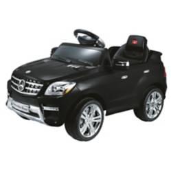 MERCEDES BENZ - Auto a bateria Mercedes ML Negro