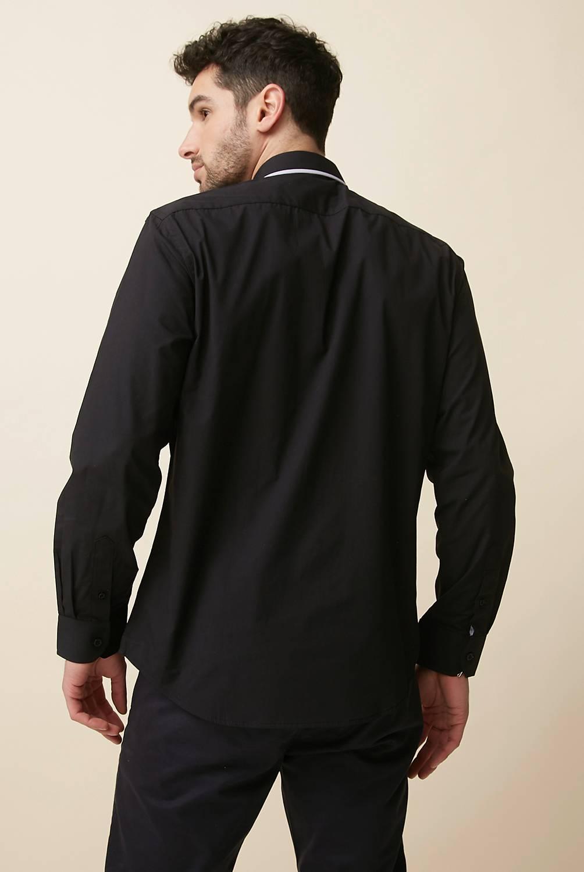 NEWPORT - Camisa de Vestir Slim  Hombre