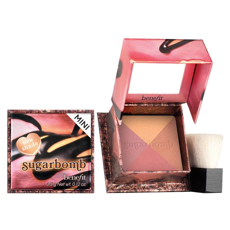 Benefit - Rubor Sugarbomb Mini
