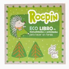 GRINPINS - Libro Rocpin