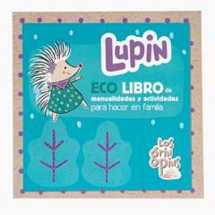 GRINPINS - Libro Lupin