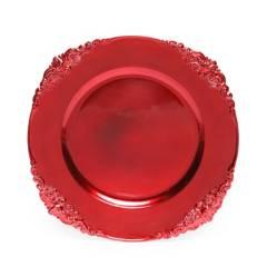 ROBERTA ALLEN - Charger Xmas Rococo Red