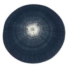 BASEMENT HOME - Individual 38 Cm Woven Azul
