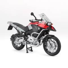 MAISTO - Moto Coleccion  BMWR120031608 NEG