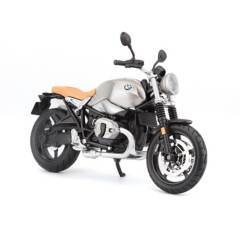 MAISTO - Moto Coleccion 1:12 BMW R NINET SCRAMBLE