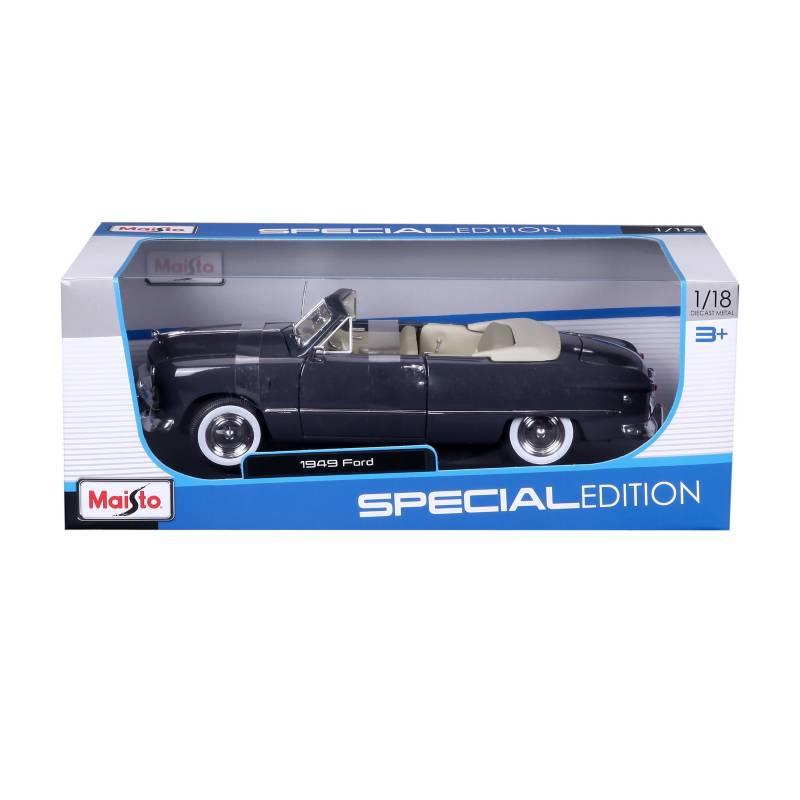 Maisto - Auto Colección 1:18 1949 Ford