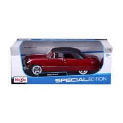 Maisto - Auto Colección 1:18 1950 Ford