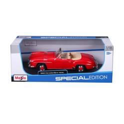Maisto - Auto Colección 1:18 1955 Mercedes-Benz 190Sl