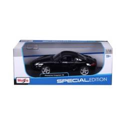 Maisto - Auto Colección 1:18 Porsche Cayman S