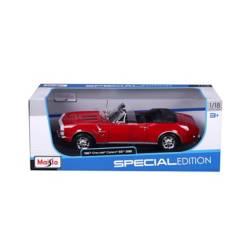 Maisto - Auto Colección 1:18 1967 Chevrolet