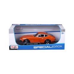 Maisto - Auto Colección 1:18 1971 Datsun 240Z