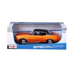 Maisto - Auto Colección 1:18 1971 Chevrolet Ch