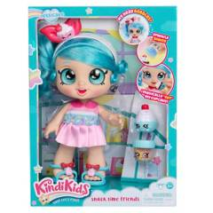 KINDI TOYS - KindiKids Snack Time Friends Jessicake