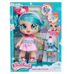 KINDI TOYS - Muñeca Kindi Kids Jessicake