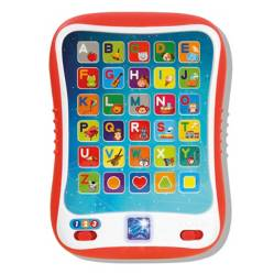 Winfun - Juguete tablet infantil interactivo
