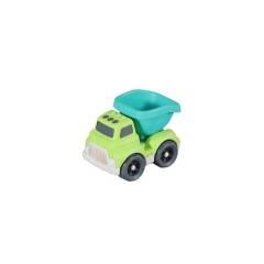 RETOY - Pack 2 Camiones Medianos Construcción