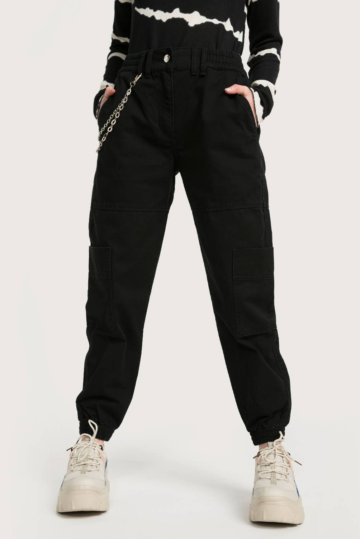 Sybilla Jeans De Algodon Jogger Mujer Falabella Com