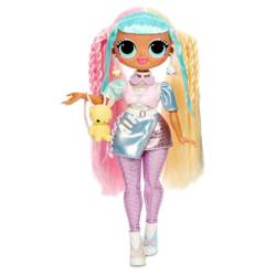 Lol - Muñeca Fashion LOL OMG Bon Bon