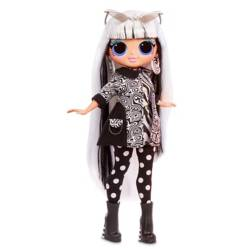 Lol - Muñeca Fashion LOL OMG Lights Series Beatnik Babe