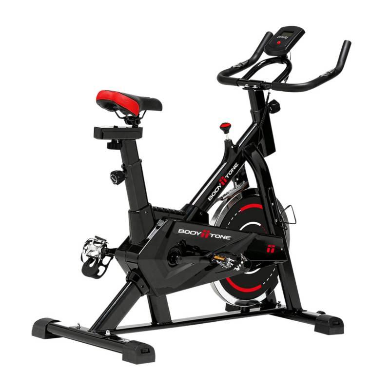 Bodytone - Bicicleta de Spinning GRAN FONDO