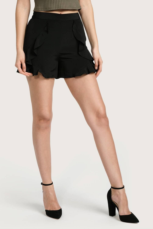 Mossimo - Short Mujer