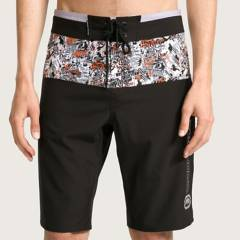 Ecko - Traje de baño Casual Regular Fit